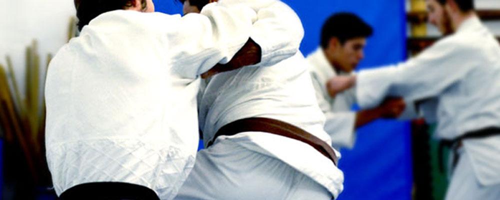 Judo Tradizionale